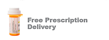 Free Prescription Delivery to your Home or Office by Pride Pharmacy San Diego County, California