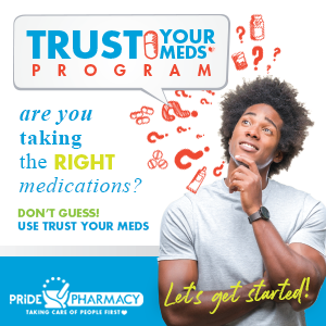 Trust Your Meds Are Youy Taking The Right Medications?