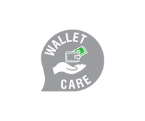 Wallet Care Logo