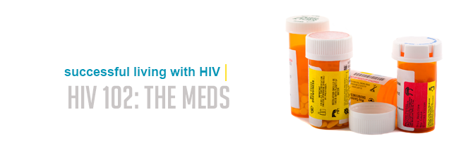 HIV 102: The Meds, at Pride Pharmacy San Diego