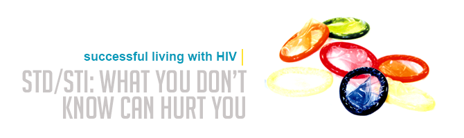 Class STD/STI: What You Don't Know CAN Hurt You, at Pride Pharmacy San Diego