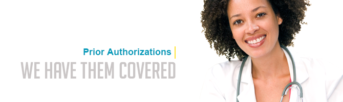 Conducting Prior Authorizations for your Physician and you at Pride Pharmacy