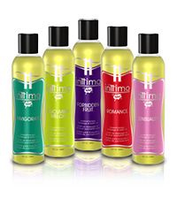 Inttimo By Wet Aromatherapy Bath & Massage Oil Available at Pride Pharmacy Hillcrest